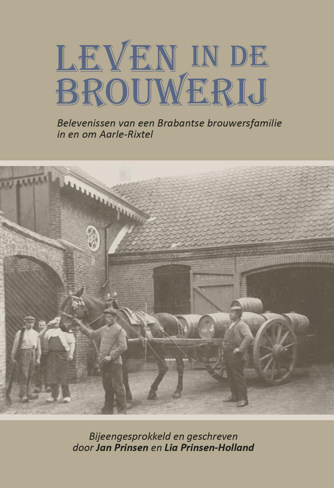 Leven in de brouwerij